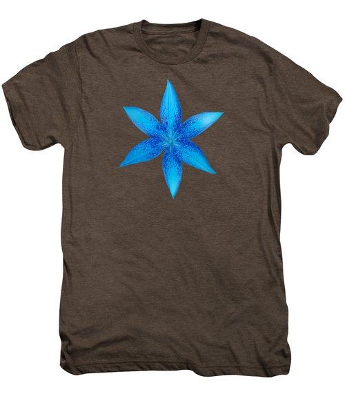Blue Star  Men's Premium T-Shirt