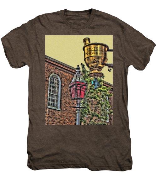 Boston Medicine Men's Premium T-Shirt