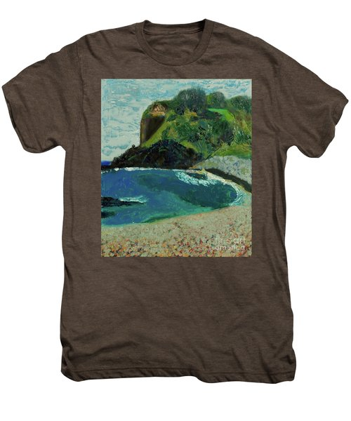 Boulder Beach Men's Premium T-Shirt