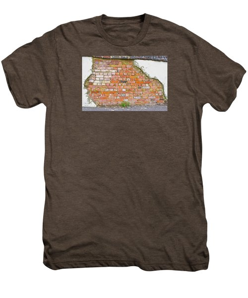 Brick And Mortar Men's Premium T-Shirt