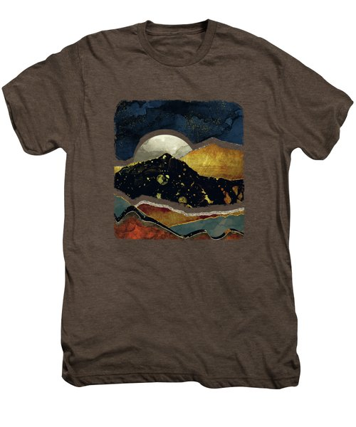 Bronze Night Men's Premium T-Shirt