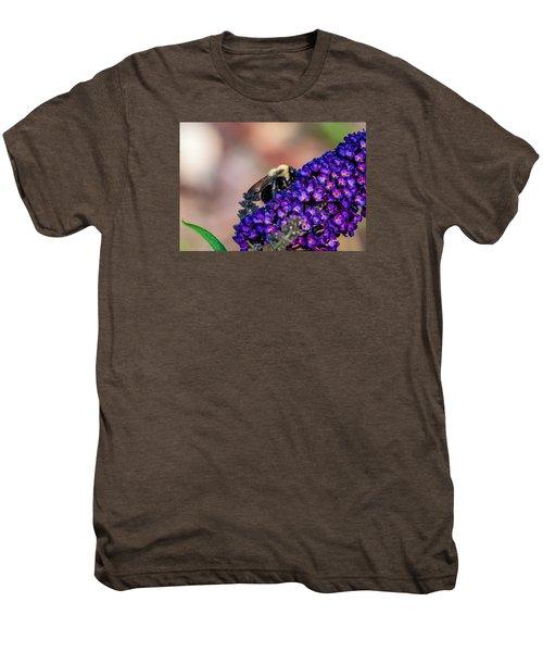 Bumble Bee Men's Premium T-Shirt