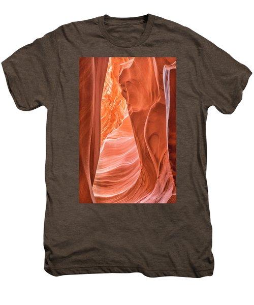 Canyon Textures Men's Premium T-Shirt