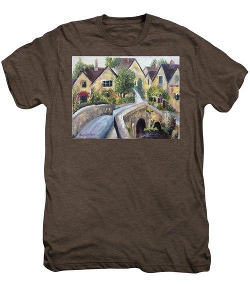 Castle Combe Men's Premium T-Shirt