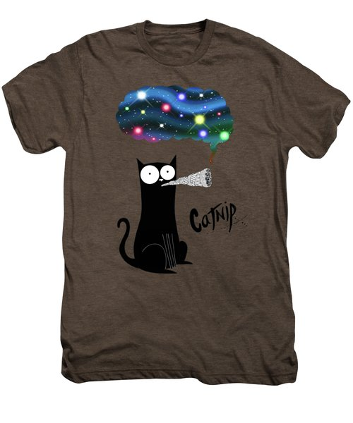 Catnip  Men's Premium T-Shirt