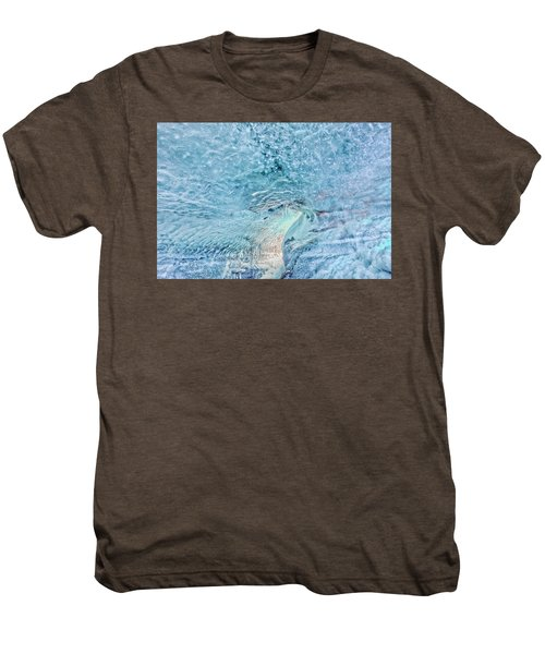 Cave Colors Men's Premium T-Shirt