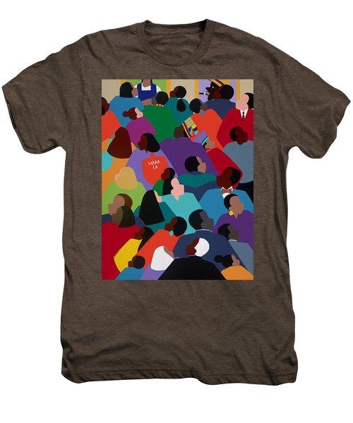 Celebration Maaa-la Men's Premium T-Shirt