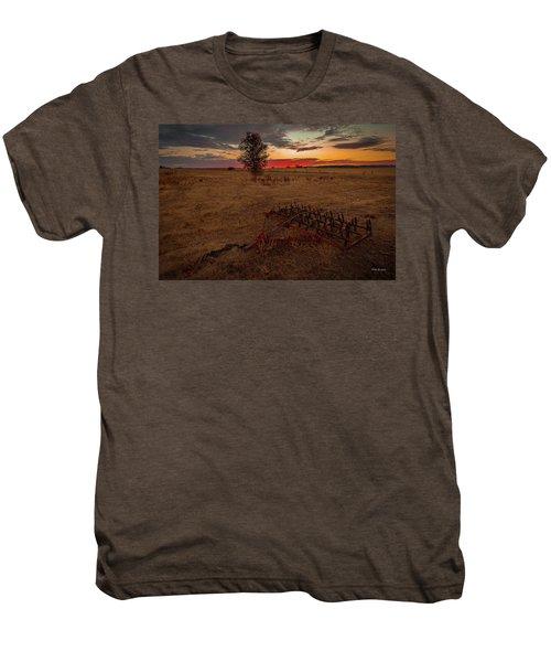Change On The Horizon Men's Premium T-Shirt