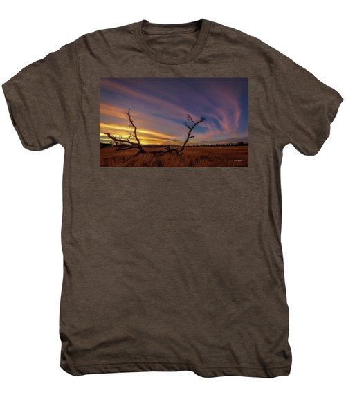 Cirrus Men's Premium T-Shirt