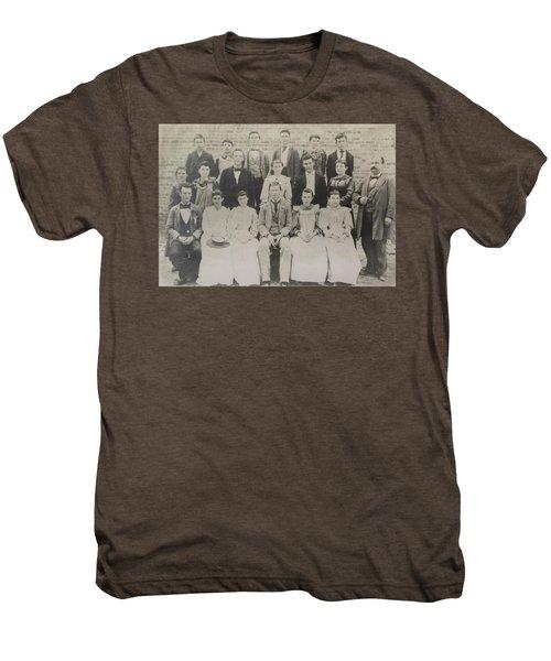 Class Of 1894  Men's Premium T-Shirt