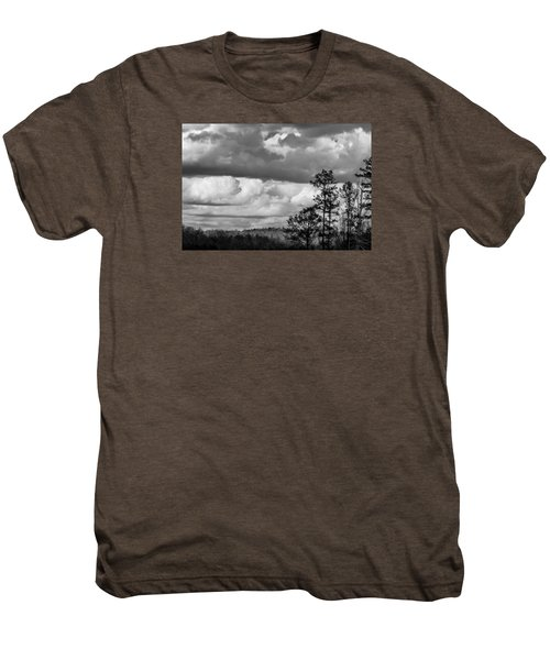 Clouds 2 Men's Premium T-Shirt