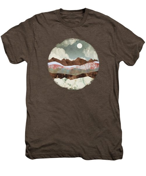 Cloudy Night Men's Premium T-Shirt