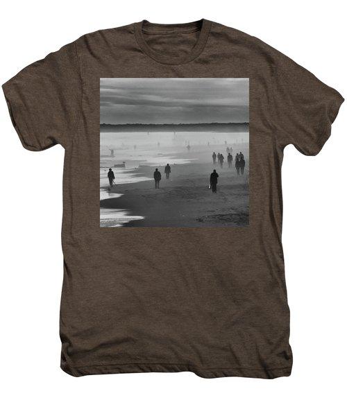 Coney Island Walkers Men's Premium T-Shirt