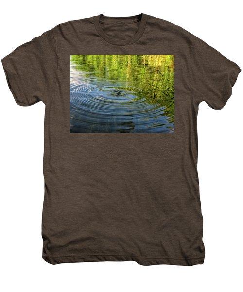 Contemplation Men's Premium T-Shirt
