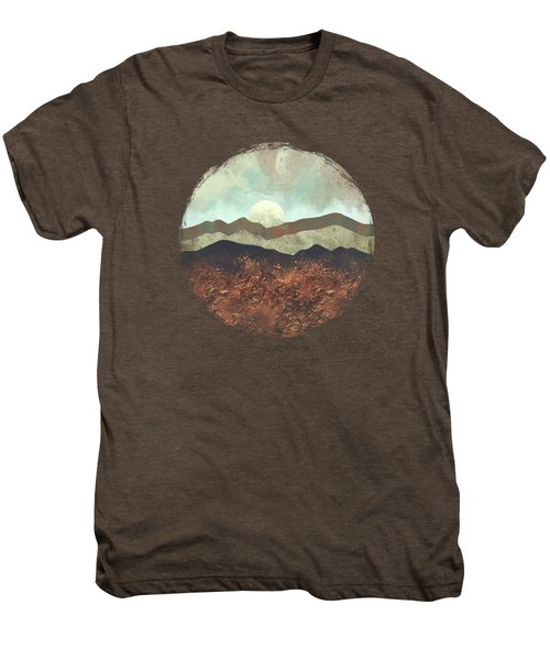 Copper Ground Men's Premium T-Shirt