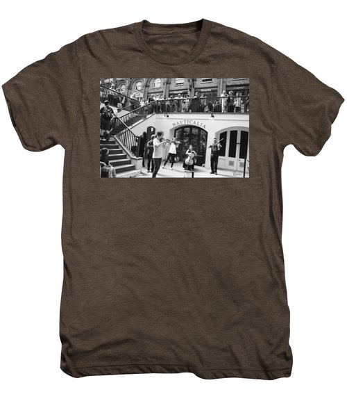 Covent Garden Music Men's Premium T-Shirt