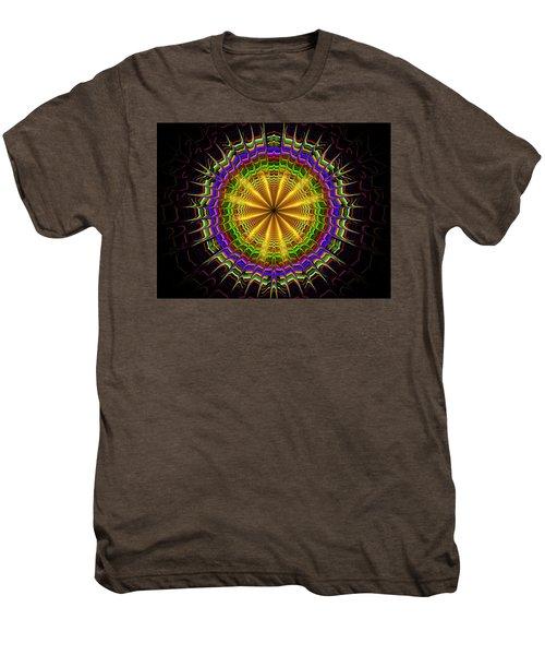Crown Of Thornes Men's Premium T-Shirt