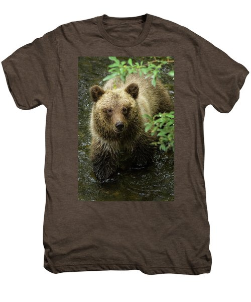 Cubby Men's Premium T-Shirt