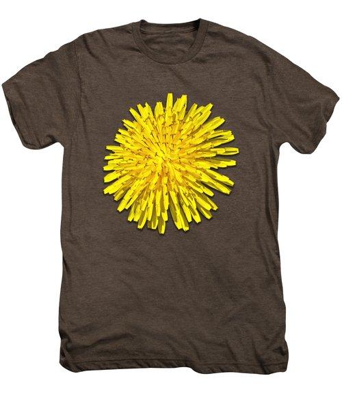 Dandelion 2 Men's Premium T-Shirt