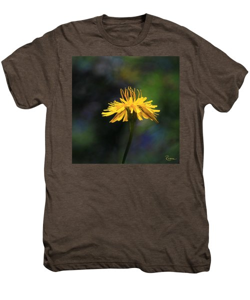 Dandelion Dance Men's Premium T-Shirt