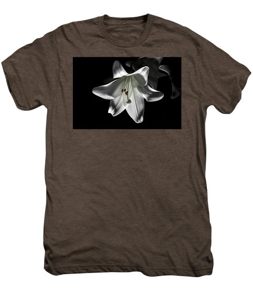 Dark Lilly Men's Premium T-Shirt