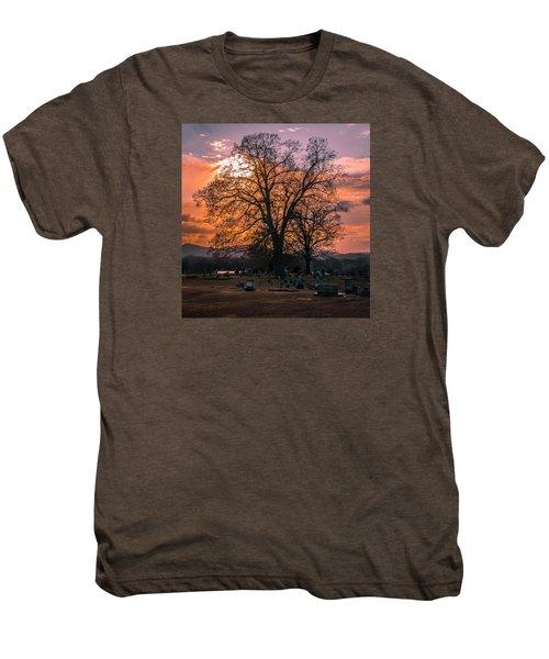 Day's End Men's Premium T-Shirt
