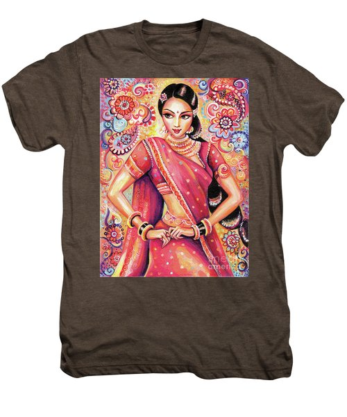 Devika Dance Men's Premium T-Shirt