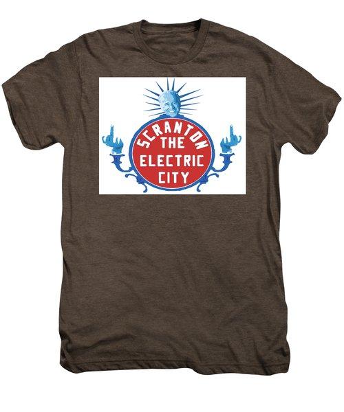 Diamond Joe Men's Premium T-Shirt
