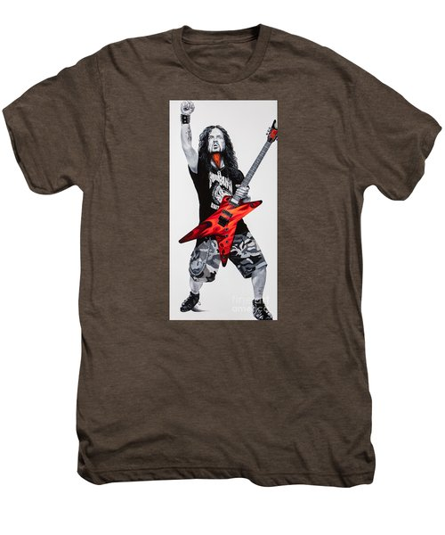 Dimebag Forever Men's Premium T-Shirt
