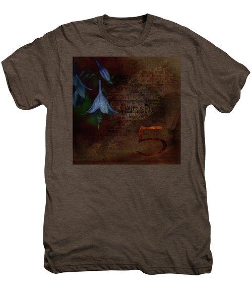 Door 5 Men's Premium T-Shirt