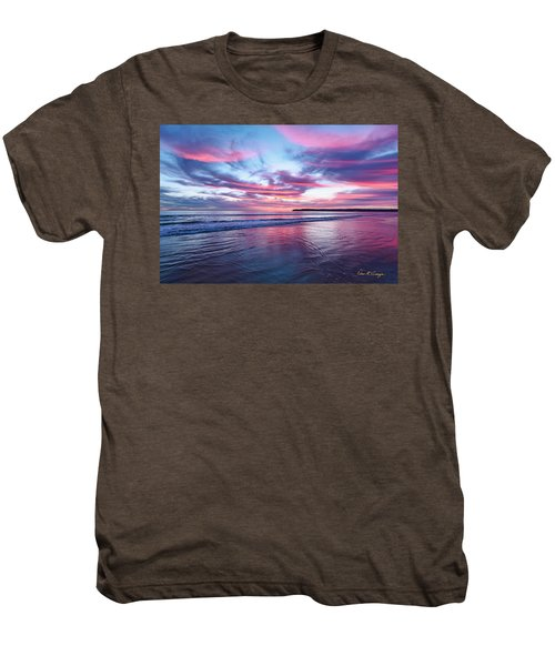 Drapery Men's Premium T-Shirt
