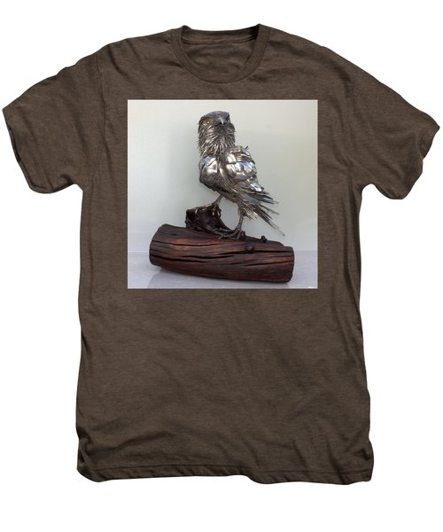 Eagle Men's Premium T-Shirt