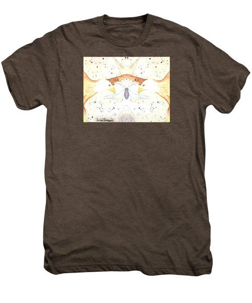 Eagles Bond Men's Premium T-Shirt