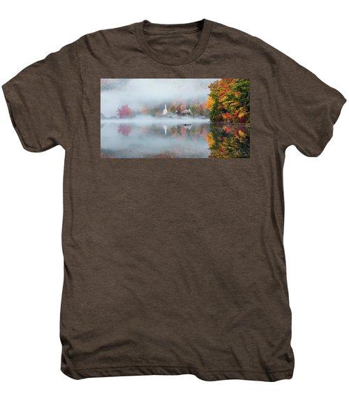 Eaton, Nh Men's Premium T-Shirt