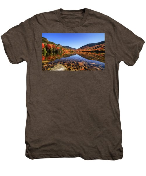 Echo Lake Men's Premium T-Shirt