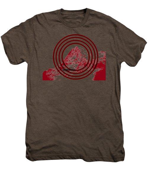 Eiger Nordwand Men's Premium T-Shirt