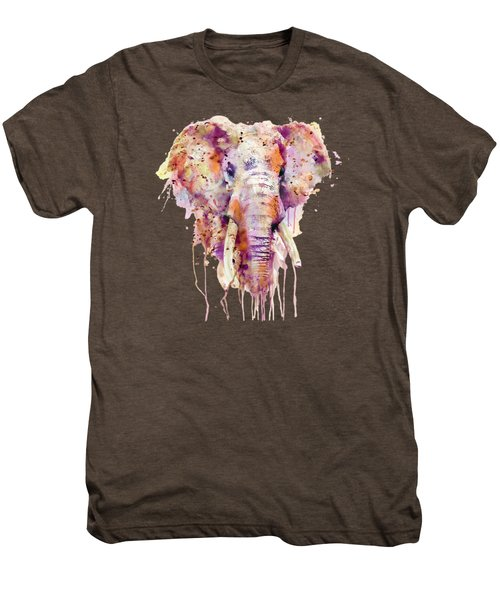 Elephant  Men's Premium T-Shirt