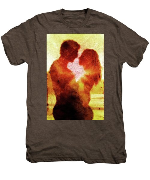 Embrace Men's Premium T-Shirt