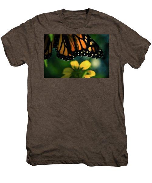End Of Summer Monarch Men's Premium T-Shirt