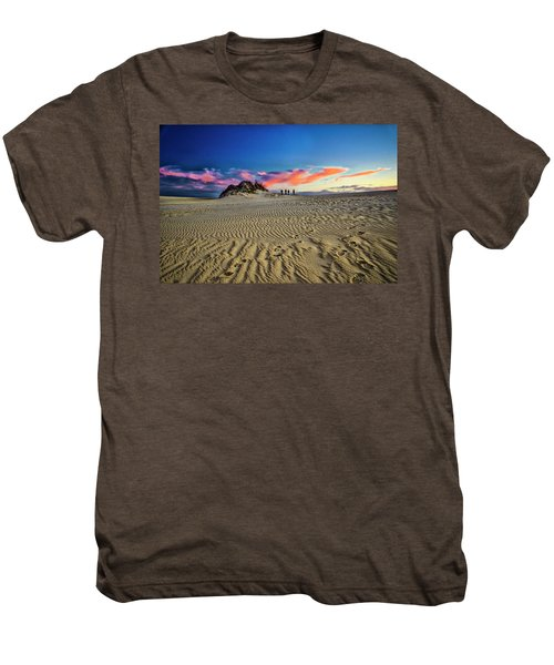 End Of The Day Men's Premium T-Shirt