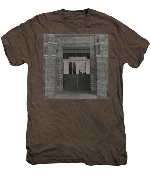 Entrance 55 Men's Premium T-Shirt