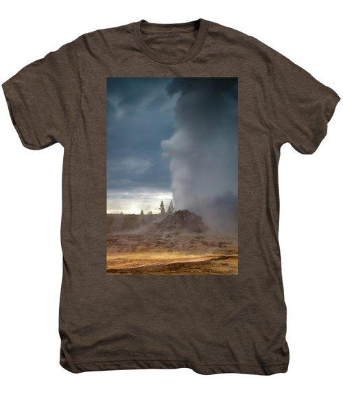 Eruption Men's Premium T-Shirt