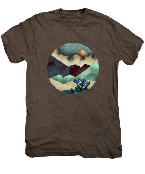 Evening Calm Men's Premium T-Shirt
