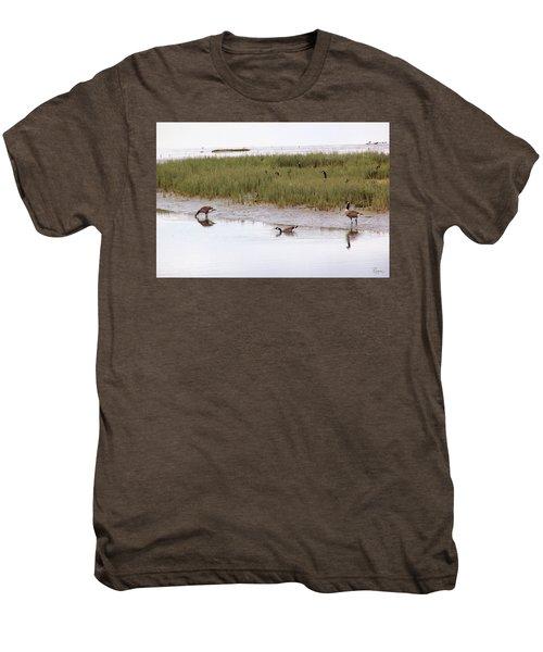 Evening Stollers Men's Premium T-Shirt