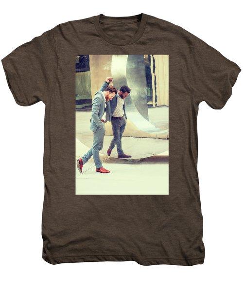 Failure Men's Premium T-Shirt