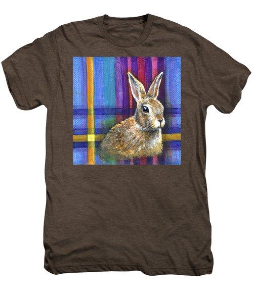 Faith Men's Premium T-Shirt