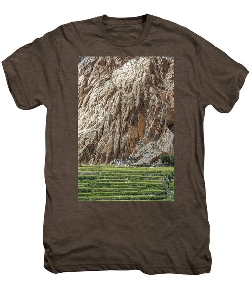 Farm House Men's Premium T-Shirt