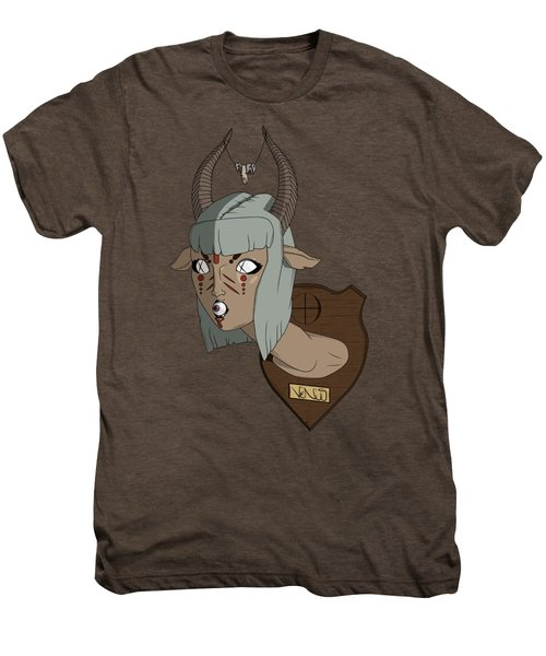 Faun Men's Premium T-Shirt