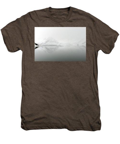 Fine Art Landscape 2 Men's Premium T-Shirt