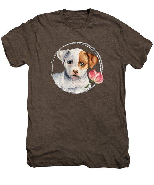 Flower Child 3 Men's Premium T-Shirt